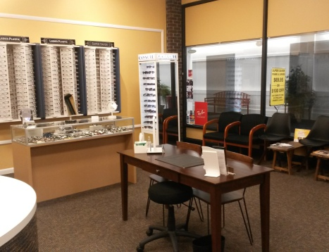 Hawley Lane Opticians, Inc