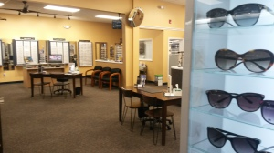 Hawley Lane Opticians